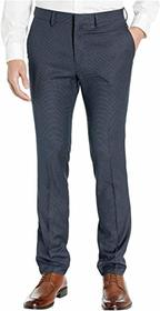 Kenneth Cole Reaction Stretch Micro Check Houndsto