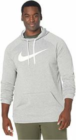 Nike Big & Tall Swoosh Pullover Dry Training Hoodi