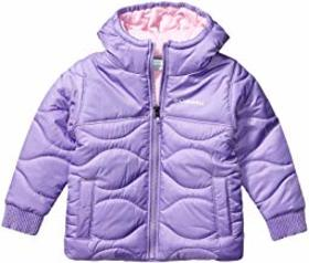 Columbia Kids Puffect™ II Puffer Full Zip (Little
