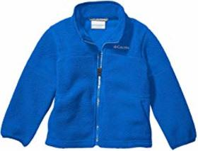 Columbia Kids Rugged Ridge™ Sherpa Full Zip (Littl