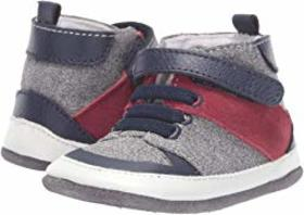 Robeez Zachary High Top Mini Shoez (Infant/Toddler