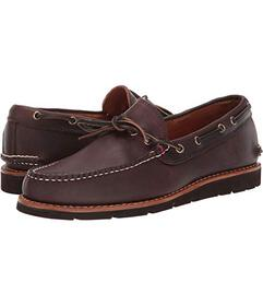 Sperry Gold Cup Handcrafted in Maine 1-Eye Camp Mo