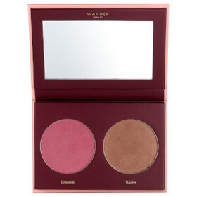Wander Beauty Trip for Two Blush and Bronzer Duo -