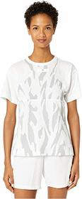 adidas by Stella McCartney Abstract Graphic Tee EA