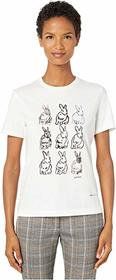 Paul Smith Bunny Line Up T-Shirt