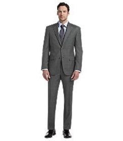 Jos Bank Signature Collection Tailored Fit Pindot