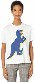 Paul Smith Big Dino T-Shirt