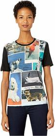 Paul Smith Animal Collection T-Shirt