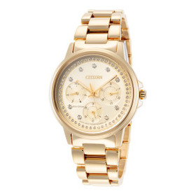 Citizen Silhouette FD2042-51P Women's Watch