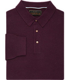 Jos Bank Reserve Collection Tailored Fit Polo Swea