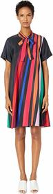 Paul Smith Multicolor Long Lines Dress