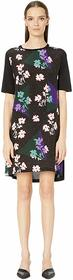 Paul Smith Floral Silk Dress