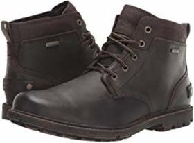 Rockport Waterproof Rugged Bucks II Chukka