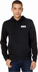 Hurley One and Only Boxed Flashback Pullover