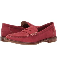 Sperry Seaport Penny Nubuck
