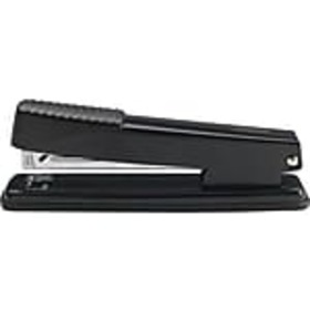 Staples Desktop Stapler, Full-Strip Capacity, Blac