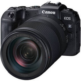 Canon EOS RP Mirrorless Digital Camera with 24-240