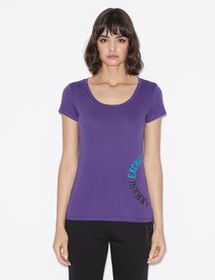 Armani SLIM-FIT PIMA COTTON TEE