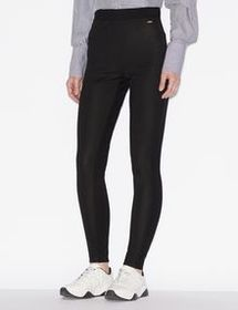 Armani JACQUARD LEGGINGS