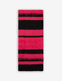 Armani STRIPED SCARF