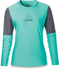 DAKINE Flow Loose Fit Rashguard - Women's