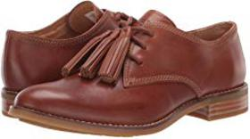 Sperry Fairpoint Tassel Leather Oxford