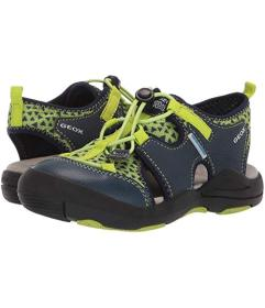 Geox Kids Kyle Boy 13 (Little Kid\u002FBig Kid)