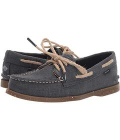Sperry Authentic Original 2-Eye Hemp