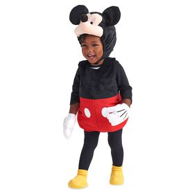 Disney Mickey Mouse Costume for Baby