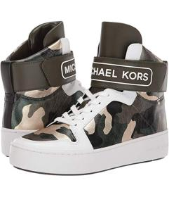 MICHAEL Michael Kors Trent High Top