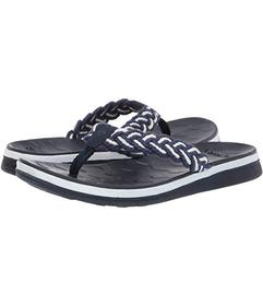 Sperry Adriatic Thong Braided