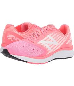 New Balance Kids 860v9 (Little Kid\u002FBig Kid)