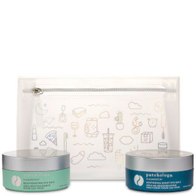 Patchology FlashPatch Night and Day Miracle Eye Du