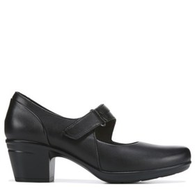 Clarks Women's Emslie Lulin Mary Jane Pump Shoe