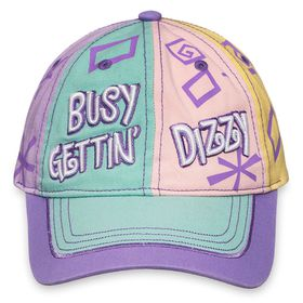 Disney Mad Tea Party Baseball Cap for Adults