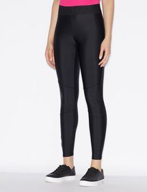 Armani TECHNICAL JERSEY LEGGINGS