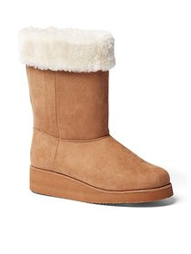 Sherpa Bootie - New York & Company