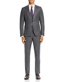 Paul Smith - Soho Wool & Cashmere Extra Slim Fit S