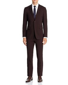 Theory - Mayer Sartorial Stretch Wool Slim Fit Sui