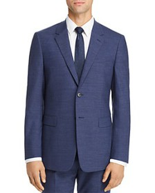 Theory - Chambers Micro Houndstooth Slim Fit Suit