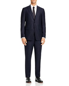 Theory - Mayer Navy Donegal Slim Fit Suit Separate