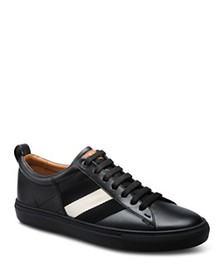 Bally - Men's Helvio Lace-Up Sneakers