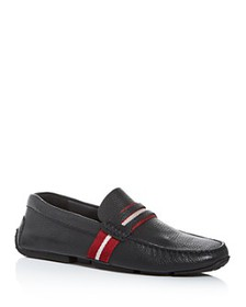 Bally - Men's Pietro Leather Penny Loafer Drivers