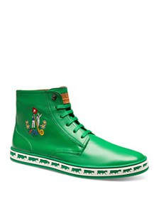 Bally - Men's Anistern High-Top Sneakers