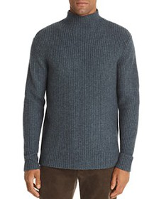 The Men's Store at Bloomingdale's - Funnel-Neck Fi