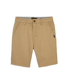 Quiksilver - Boys' Everyday Union Chino Shorts - L