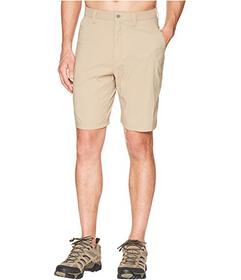 Mountain Khakis Equatorial Stretch Shorts Relaxed