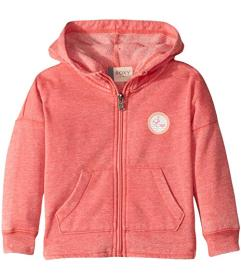 Roxy Kids Magic Wind Zip Hoodie (Toddler\u002FLitt