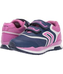 Geox Kids Pavel Girl 3 (Little Kid)