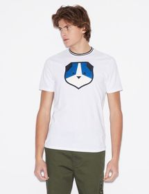 Armani REGULAR-FIT TEE